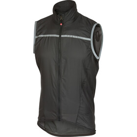 Castelli Superleggera Bike Vest Men grey